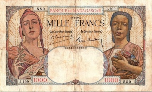 madagascar-1000-francs-french-republic-and-african-woman---1937-p-image-90935-grande