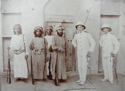 taimur bin turki sultan oman 1913