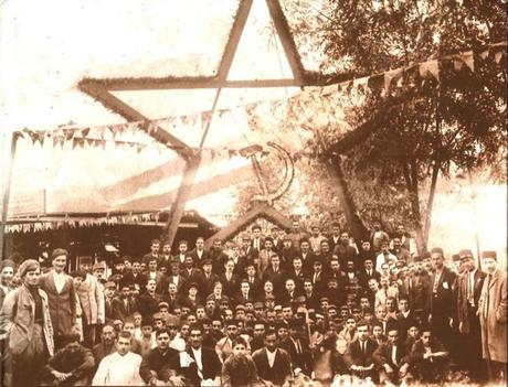 may_day_celebration_in_rasht_1927_touraj_atabaki_private_collection