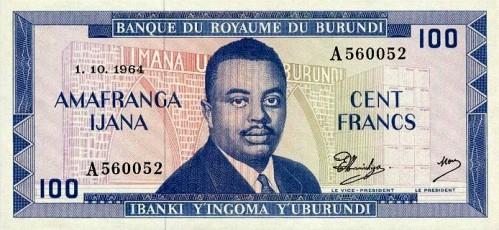 100-Francs
