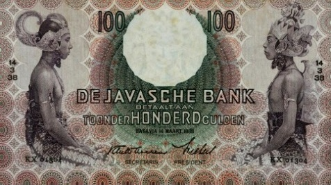 netherlands-indies-100-gulden-1938-javanese-dancers