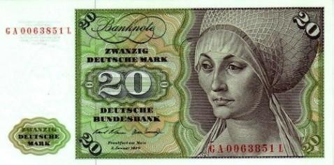 20-Deutsche-Mark