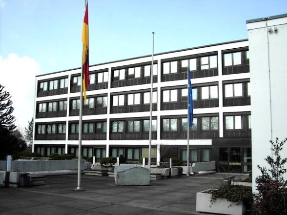 Bonn_Bundesrat
